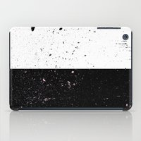 Duel Space iPad Case