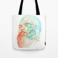 The Glorious Dead Tote Bag