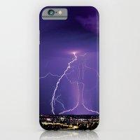 Lightening iPhone 6 Slim Case
