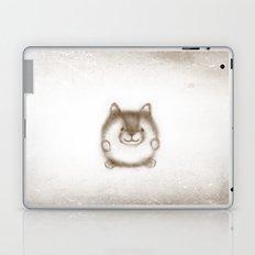Baby Fox Laptop & iPad Skin
