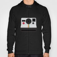 Polaroid One Step Land C… Hoody