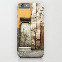 Entrez... iPhone 6 Slim Case