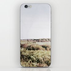 Looking over to Loch Ardinning iPhone & iPod Skin