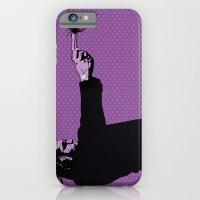 Kittappa Series - Pink iPhone 6 Slim Case