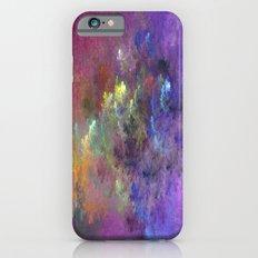 Riot Of Colour iPhone 6 Slim Case