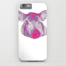 pork head iPhone 6s Slim Case