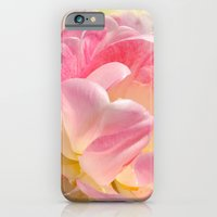 iPhone & iPod Case featuring Parrot Tulip by Elaine C Manley