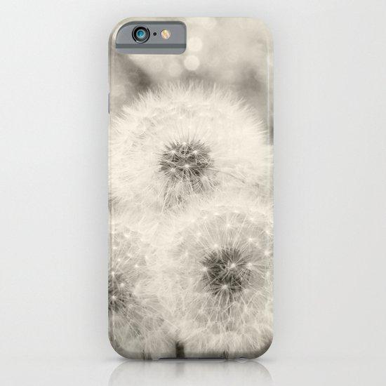 Believe in Magic iPhone & iPod Case