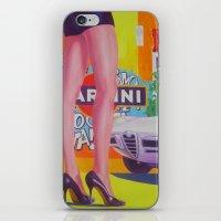 Duetto iPhone & iPod Skin