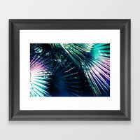 Wild at Heart II Framed Art Print