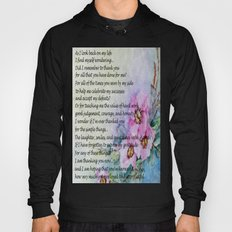 A Mother's Day Poem Hoody
