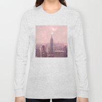 Stardust Covering New Yo… Long Sleeve T-shirt