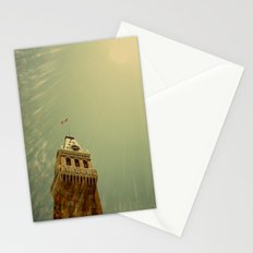 The Tribune Tower Stationery Cards