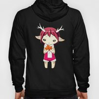Deer Girl Hoody