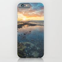 Big Island Sunset iPhone 6 Slim Case