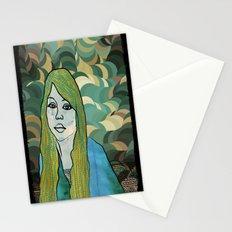 165. Stationery Cards