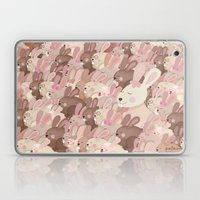 We love you Mommy Laptop & iPad Skin