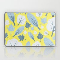 Classical Spring 3 Laptop & iPad Skin