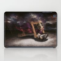A Glorious Era iPad Case