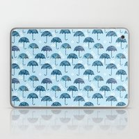 rain #1 Laptop & iPad Skin