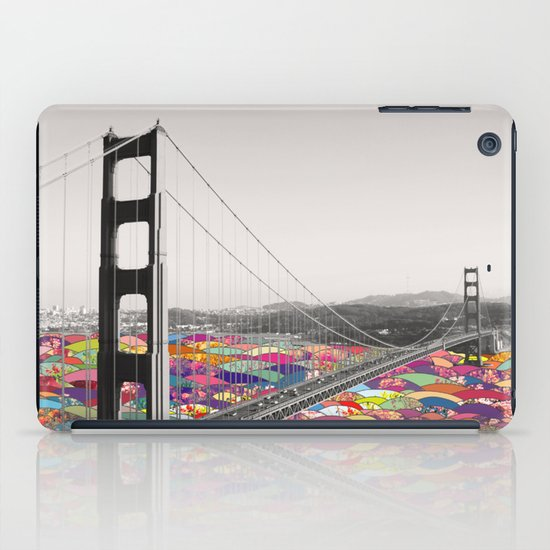 It's in the Water iPad Case