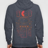 Dream Machine Hoody