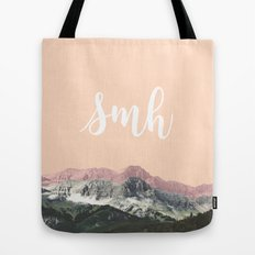 Smh Tote Bag
