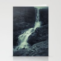 Queen Waterfalls. Iphone… Stationery Cards