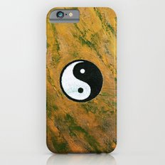 Yin Yang Stone Slim Case iPhone 6s