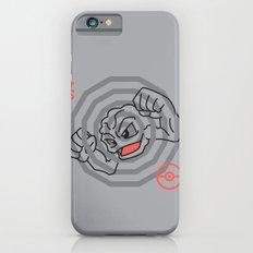 G-074 iPhone 6s Slim Case