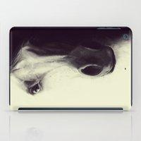 Come to me, my dream.. iPad Case