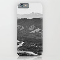 River In The Mountains B… iPhone 6 Slim Case