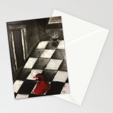 A Room Full Of Mystery Stationery Cards