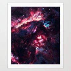 NCU 001.11 Art Print