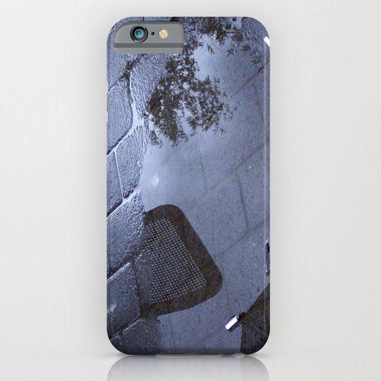 Sidewalk 1 iPhone & iPod Case