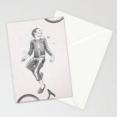 Wake up, dude... Stationery Cards