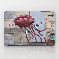 The Brain iPad Case