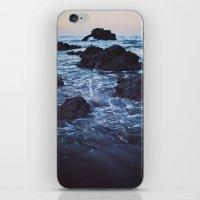 Arcadia iPhone & iPod Skin