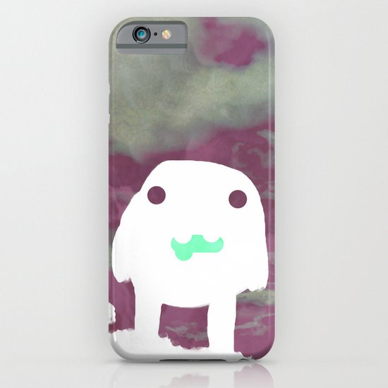 In A Dream iPhone & iPod Case