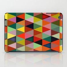 Abstract #234 iPad Case