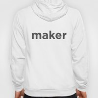 Maker Hoody