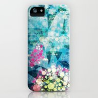 Random Thoughts iPhone (5, 5s) Slim Case