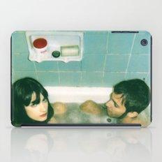 Marina y Carlos iPad Case
