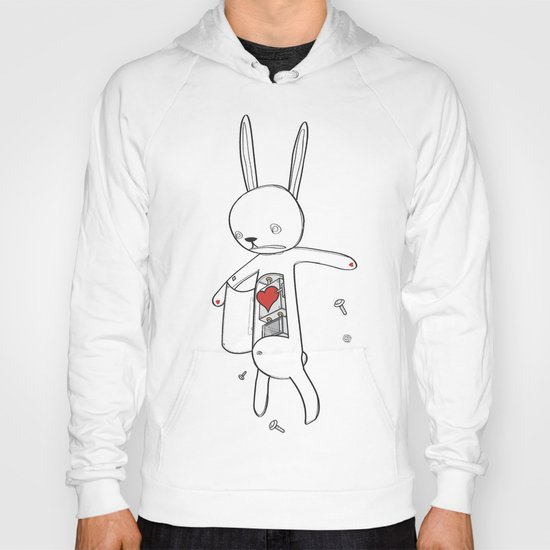 RABBIT FIX 2 Hoody