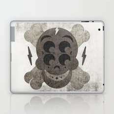Skully Laptop & iPad Skin