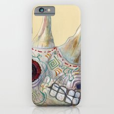 Day of the Dead Rhino Slim Case iPhone 6s