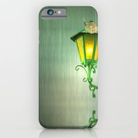 iPhone & iPod Case featuring Raining by Shalisa Photography