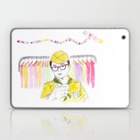 What Kind of Bird Are You? Laptop & iPad Skin