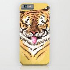 El Tigre Slim Case iPhone 6s