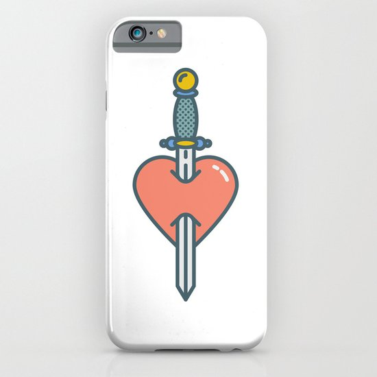 Immaculate Conception iPhone & iPod Case